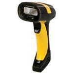 Powerscan Pbt8300 Bluetooth Laser Scanner Display/16-key Keypad Removable Battery
