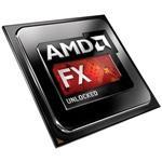 Amd Fx-8320e 3.2 GHz Socket Am3+ L2 8MB 95w Tray