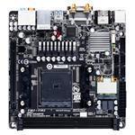 Motherboard M-itx Fm2+ Amd A88x - Ga-f2a88xn-wifi