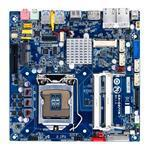 Motherboard Mini-itx LGA1150 Intel Q87 2xDDR3 16GB - Ga-q87tn