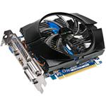 Graphics Card GeForce Gt 650 4GB Pci-e - Gv-n650oc-4gi