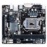 Motherboard MATX LGA1150 Intel H81 2DDR3 16GB - Ga-h81m-s2v