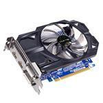 Graphics Card  2GB GeForce Gtx 750ti Pci-e - Gv-n75td5-2gi