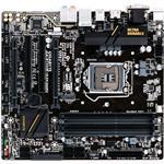 Motherboard MATX LGA1151 Intel Z170 4 DDR3 32GB - Ga-b150m-d3h DDR3