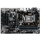 Motherboard ATX  LGA1151 Intel  H170 Ex 4 Ddr4 64GB  - Ga-h170-hd3
