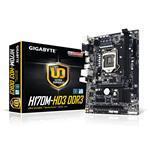 Motherboard MATX LGA 1151 -  Ga-h170m-hd3 DDR3