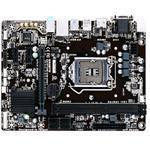 Motherboard MATX LGA 1151 Intel H110 Ex Ex 2DDR3 32GB -  Ga-h110m-s2h DDR3