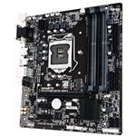 Motherboard MATX LGA1151 Intel B150 4 DDR3 32GB - Ga-b150m-ds3h DDR3
