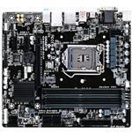 Motherboard MATX LGA1151 Intel B150 4 Ddr4 64GB - Ga-b150m-ds3p