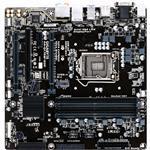 Motherboard MATX LGA1151 Intel Q170 4xddr4 64GB - Ga-q170m-d3h
