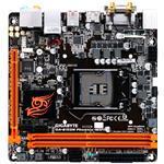 Motherboard Mi-itx LGA1150 Intel B85 Ex 2 DDR3 16GB - Ga-b150n Phoenix-wifi