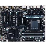 Motherboard ATX Am3+ Amd 990fx  4 DDR3 32GB - Ga-990fxa-ud3 R5