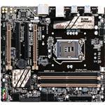 Motherboard MATX  LGA1151 Intel C232 4ddr4 64GB - Ga-x150m-pro ECC