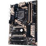 Motherboard ATX  LGA1151 Intel C232 4ddr4 64GB - Ga-x150-pro ECC