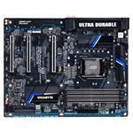 Motherboard ATX LGA1151 Intel Z170 Ex 4 Ddr4 64GB - Ga-z170x-designare