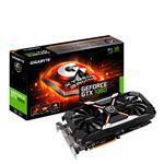 Graphics Card GeForce Gtx 1060 6GB Ddr5 - Gv-n1060xtreme-6gd