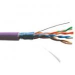 Molex Powercat 5e F/utp Solid Lszh Cable