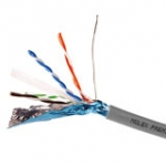 Molex Powercat 6 F/utp Pvc Solid Cable