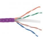 Molex Powercat 6 U/utp Lszh Solid Cable Iec 60332-3