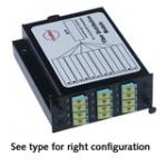 Molex Modlink Mtp Cassettes For 12 Fibers (mlcqlc12os2l)