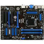 Motherboard B85-g43 Intel B85 Express/ 4x DDR3 4x Sata3