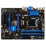 Motherboard B85-g41 Pc Mate Intel B85 Express/ 4x DDR3 4x Sata3 2x USB3