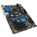 Motherboard H81-p33 Intel H81 Express/ 2x DDR3 Sata3 USB3