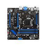 Motherboard S1150 Z97m-g43 Intel Z97 Express/ 4x DDR3 Sata3 USB3