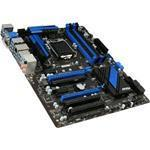 Motherboard S1150 Z97 U3.plus Intel Z97 Express/ 4x DDR3 Sata3 USB3
