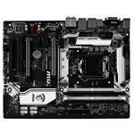Motherboard Z170 Krait Gaming Intel Z170 Express/ Ddr4 Sata3 USB3.1