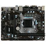 Motherboard B150m Pro-vd Intel B150 2x Ddr4 6x Sata3 USB3.1