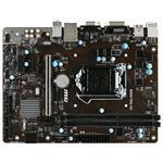 Motherboard B85m Pro-vd Intel B150 Ddr4 Sata3 USB3.1
