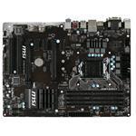 Motherboard H170a Pc Mate Intel H170 4x Ddr4 6x Sata3 USB3.1