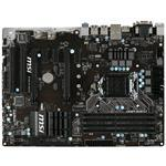 Motherboard B150 Pc Mate Intel B150 Express 4x Ddr4 6x Sata3 USB3.1