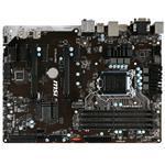 Motherboard Z170-a Pro Intel Z170 Express/ 4x Ddr4 6x Sata3 USB3.1