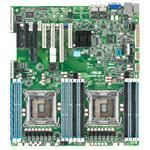 Server Board Z9pr-d12 LGA 2011*2