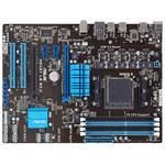 Motherboard M5a97 Le R2.0 Am3+ Amd970 ATX