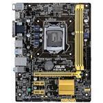 Motherboard H81m-a S1150 H81 MATX