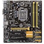 Motherboard Q87m-e S1150 Q87 MATX