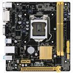 Motherboard H81m-p LGA1150 H81 ATX