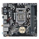 Motherboard H170i-plus D3 Mini-itx LGA1151 USB 3.0