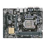 Motherboard H110m-c D3 S1151 H110 MATX