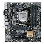 Motherboard Q170m-c S1151 Q170 MATX