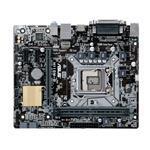 Motherboard H110m-d S1151 H110 MATX
