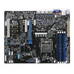 Serverboard P10s-c/4l S1151 Xeon C232 ATX