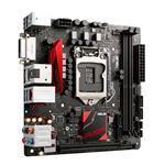 Motherboard B150i Pro Gaming Aura S1151 Mitx