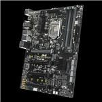 Motherboard P10s Ws S1151 C236 ATX