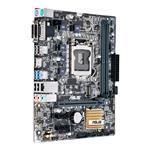 Motherboard H110m-a/m.2 H110 LGA1151 MATX