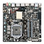 Motherboard Q170t LGA1151 Thin Mini Itx
