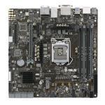 Motherboard P10s-m Ws LGA1151 C236 Micro ATX 5-pack